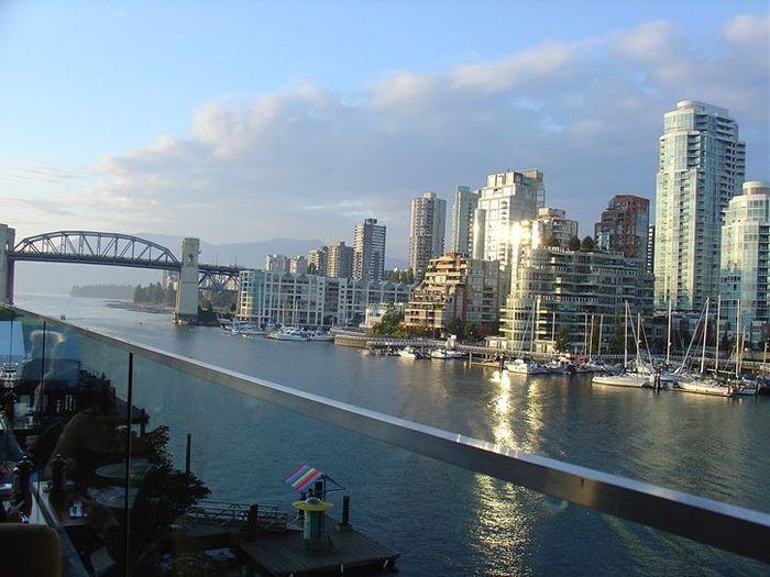 Форум Интерлогос - Просмотр темы - Ванкувер - лучший город в мире