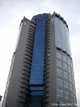 Башня -2000