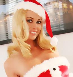 Блондинки снегурочки фото фото 194-83