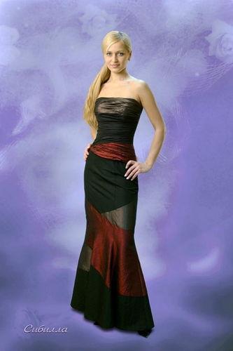 Images for вечерние красивые нарядные платья.