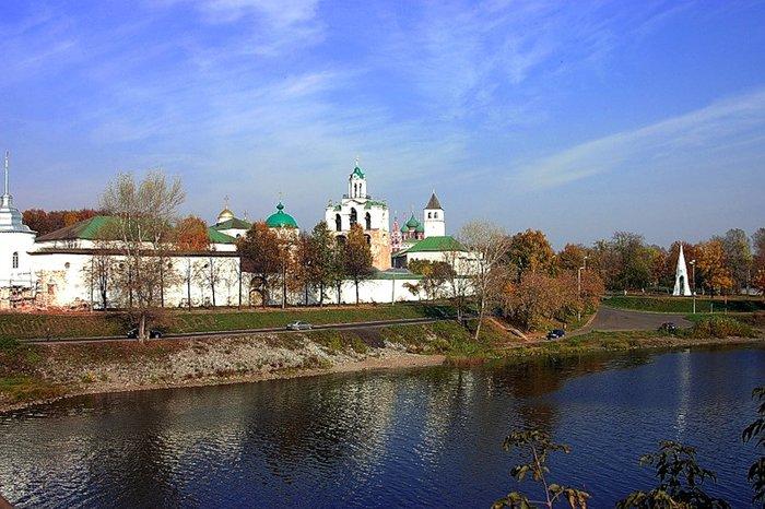 Ярославль - Раздел город - Фотографии на Фото.Сайте - Photosight.ru.