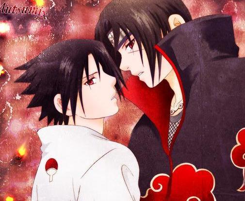 Itachi x Sasuke 6430528_itasasu