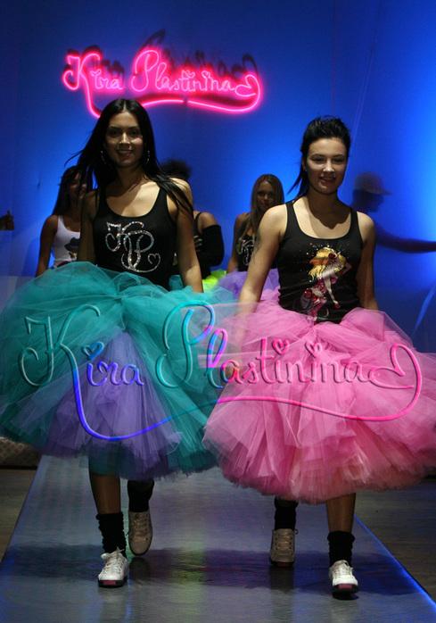 Выпускные платья в стиле ретро