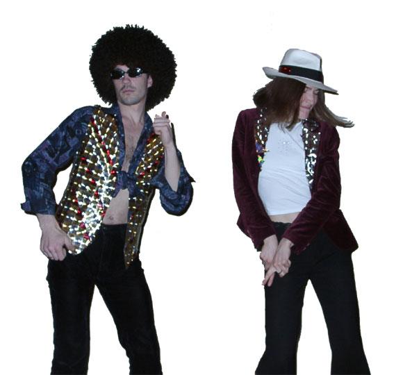 Одежда в стиле диско купить
