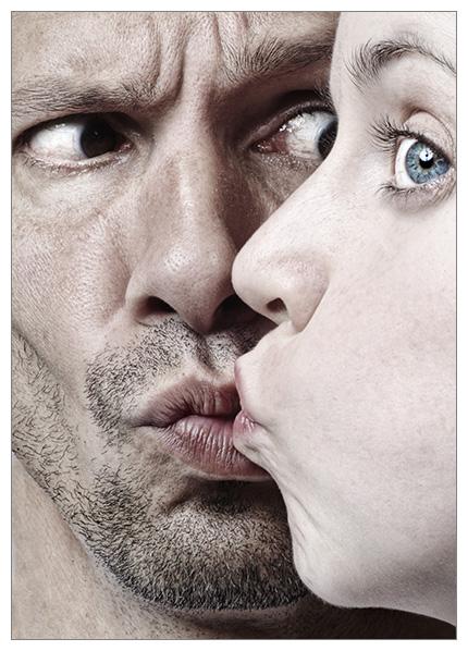 Что нравится в поцелуе
