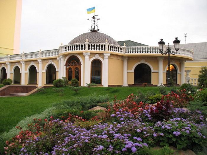 Фотографии из Ровно