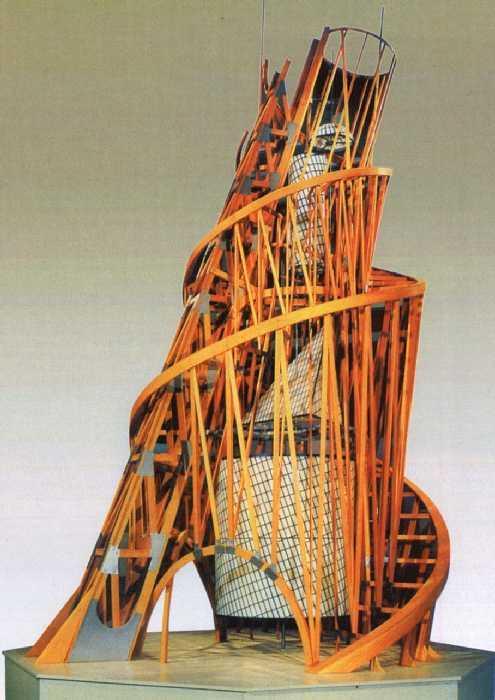 Интересная монументальная скульптура 7557616_Tatlin
