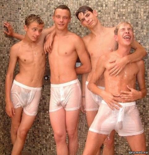 фото пацанов геев
