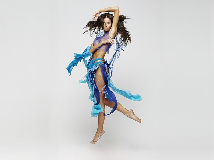 Фото танцующая девушка. Фотохостинг - фотографии, картинки