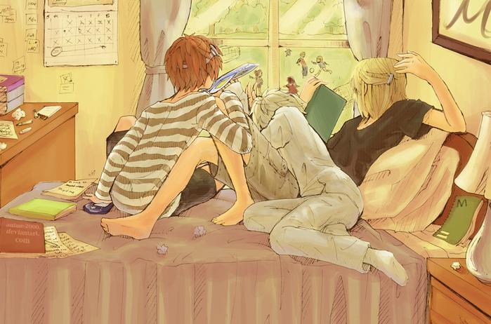 9498491_Feelin___Lazy_by_Anime_2000[1] (699x462, 308Kb)