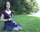 Юлия, 20, Москва