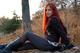 -=рыжая-бесстыжая=-, 22, Одесса