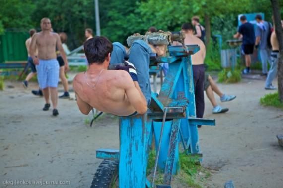 качалка на киевском гидропарке фото 15 (570x379, 203Kb)