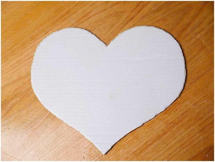 Сердечный топиарий для новобрачных. Мастер-класс (27) (700x526, 284Kb)