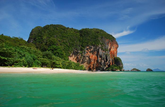 пляж рейли таиланд фото 1 (700x452, 410Kb)