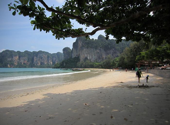 пляж рейли таиланд фото 2 (700x516, 452Kb)