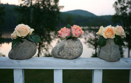 Как сделать вазу из камней/2565092_rockvases (450x286, 104Kb)