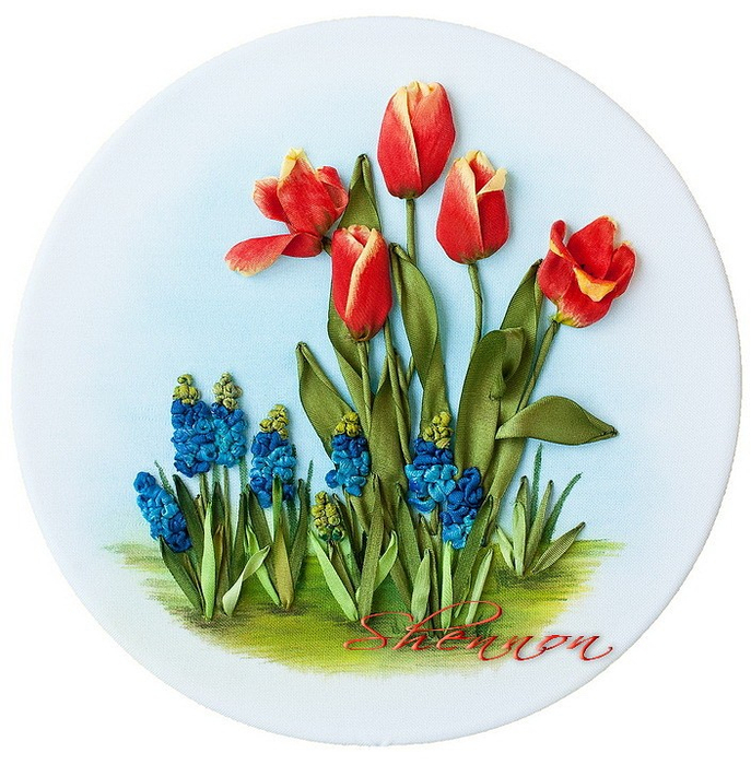 09_тюльпаны-мускари (350x350, 447Kb)