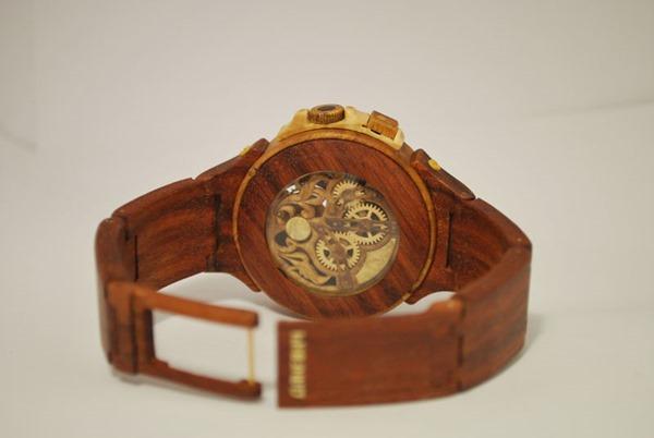 valeriy danevich wood watches (8)
