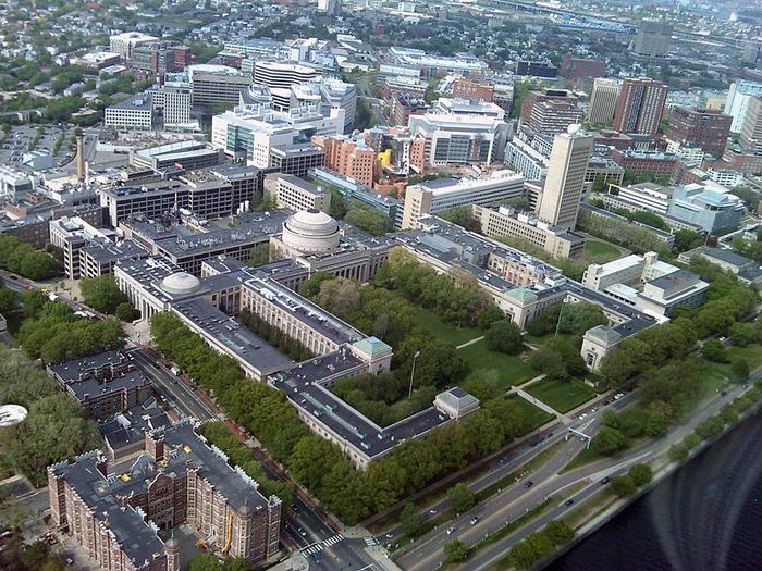 Массачусетский Технологический Институт (700x525, 619Kb)