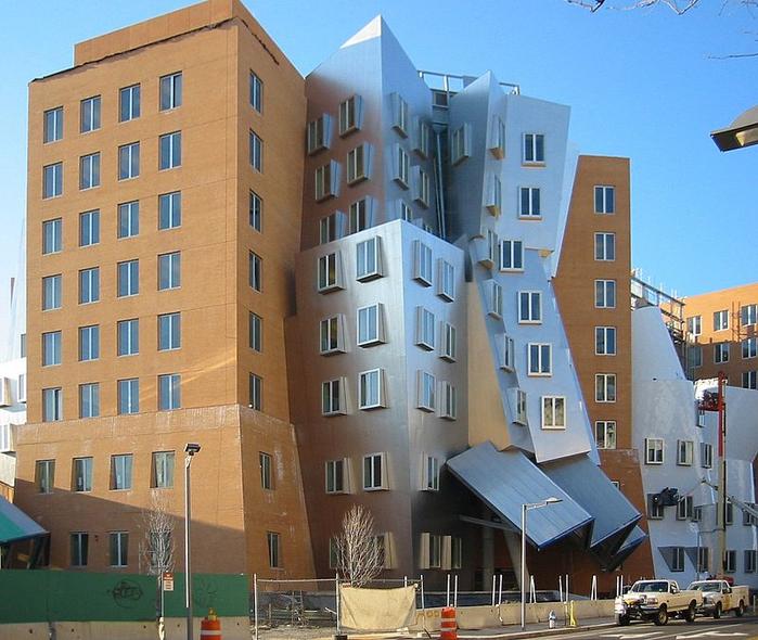Массачусетский Технологический Институт 2 (700x590, 447Kb)