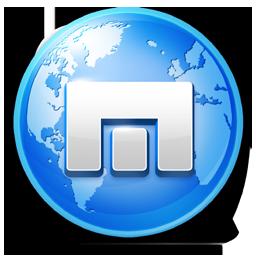 maxthon (256x256, 75Kb)