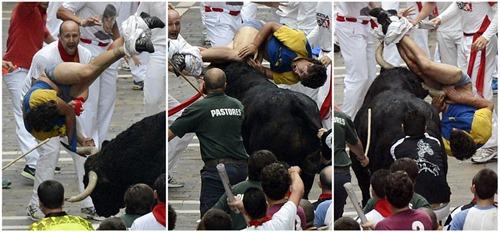 ESPA—A SANFERMINES 2013
