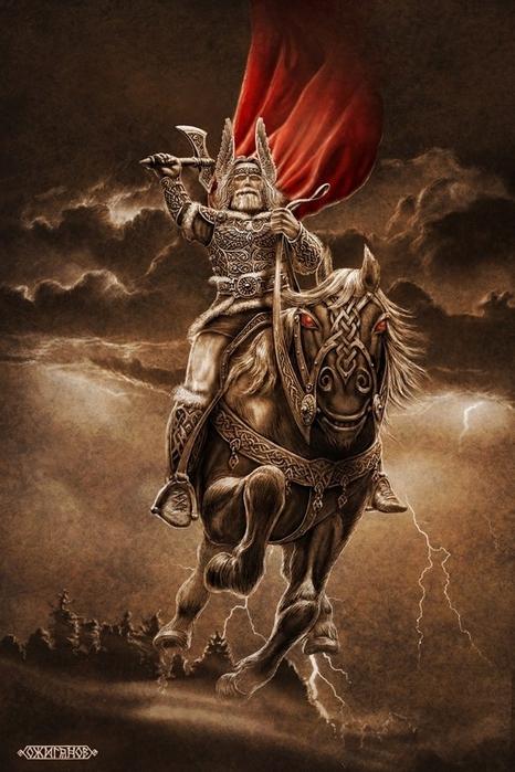 ХРИСТИАНСКИЙ ЗАМЕСТИТЕЛЬ ПЕРУНА 102925652_large_Perun