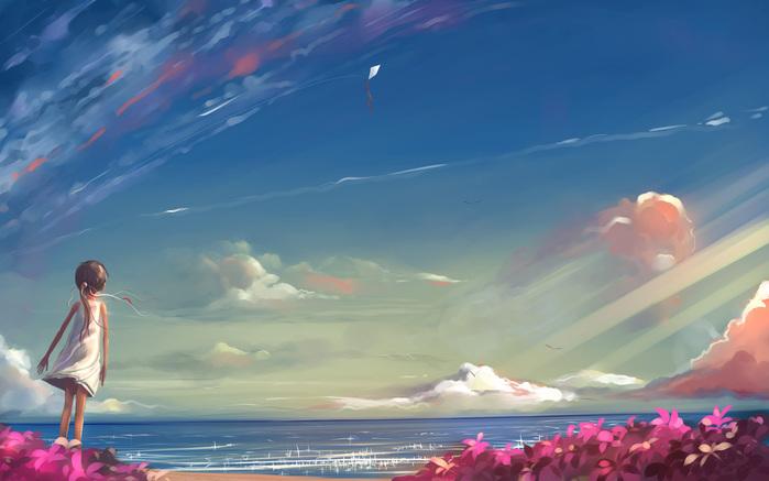 Лето цвета неба музыка скачать