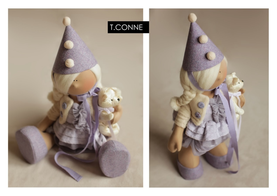 Кукол своими руками выкройки снежка фото 797