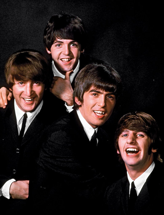 The_Beatles_Band (533x700, 72Kb)