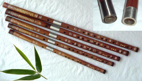Музыкальные инструменты из бамбука своими руками 29