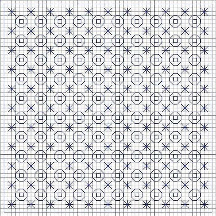 Вышивка - схемы бискорню Бискорню-88 (1) .