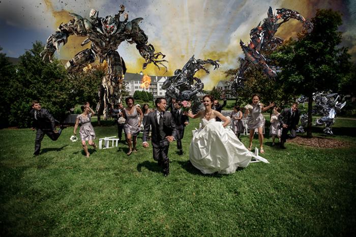 прикольные свадебные фото 4 (700x466, 736Kb)