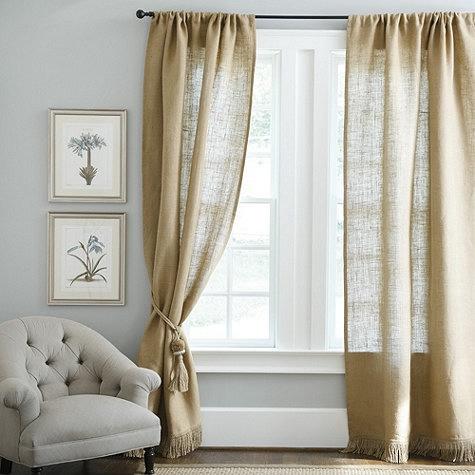 burlap curtains nicole mendez (475x475, 104Kb)