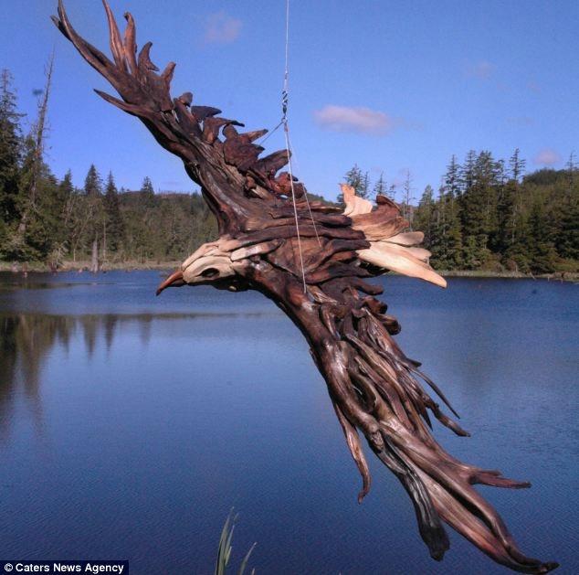 деревянные скульптуры Jeffro Uitto 7 (634x629, 149Kb)