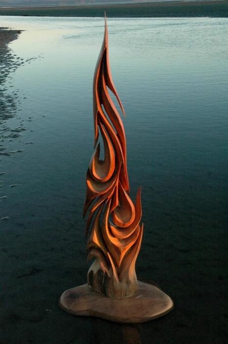 деревянные скульптуры Jeffro Uitto 11 (465x700, 206Kb)