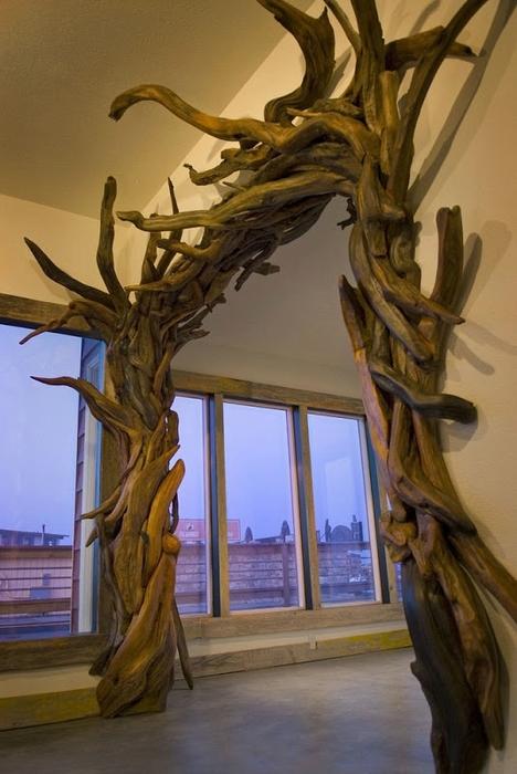 деревянные скульптуры Jeffro Uitto 15 (468x700, 223Kb)