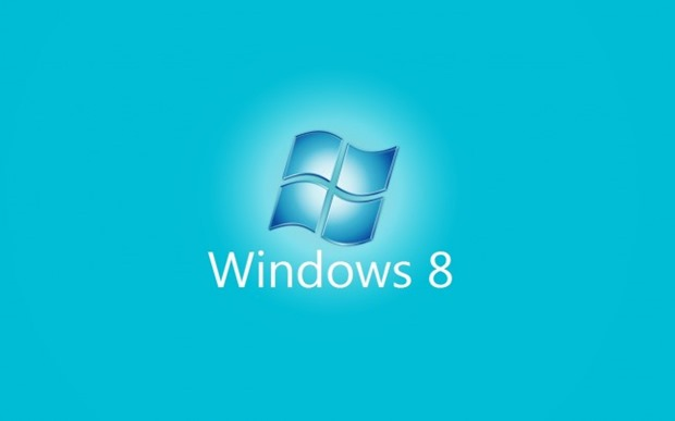 Финальная версия Windows 8. Фотографии презентации
