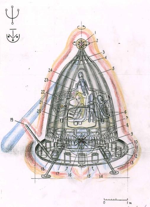 Виманы древней индии рисунки