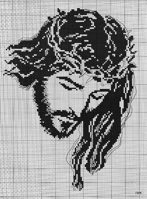 иисус (472x640, 233Kb)