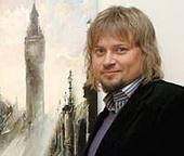 1- Gleb Goloubetski - художник- (170x144, 10Kb)