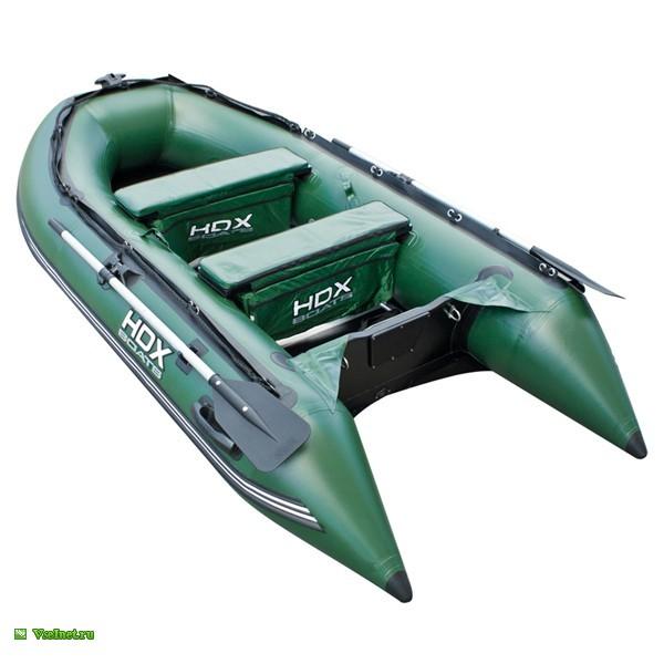 Лодка надувная HDX CARBON 330 (600x600, 53Kb)