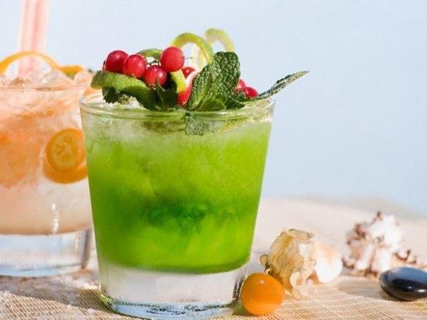 прохладительный напиток 4