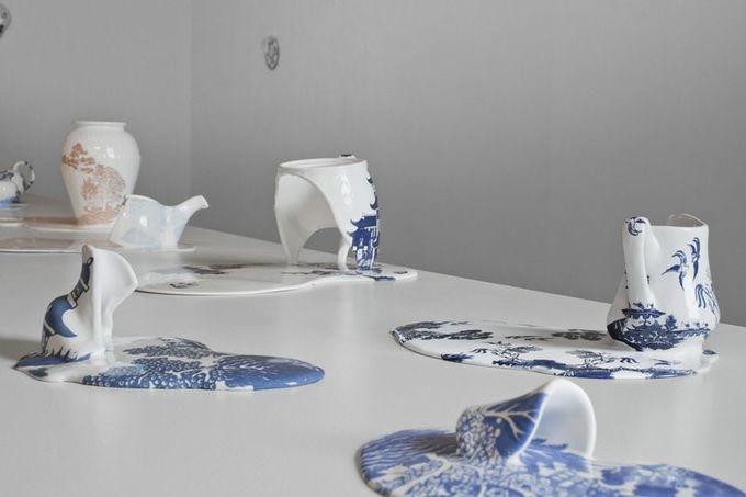 расплавившаяся керамическая посуда Livia Marin 10 (680x453, 72Kb)