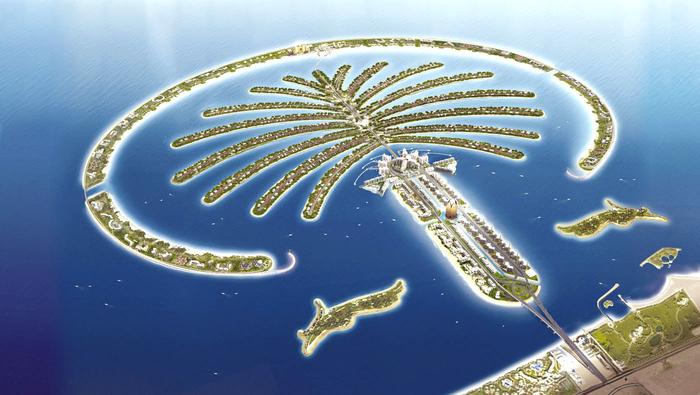 Объединенные Арабские Эмираты: Cтрана чудес