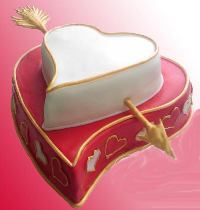 Торт кремовый для девочки 6 лет фото 5