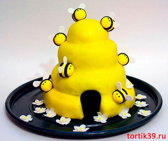 Как украсить торт: копилка идей с фото! | 8 Ложек