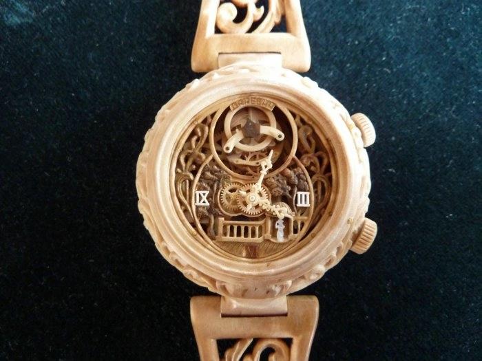 деревянные часы Валерий Даневич 10 (700x525, 143Kb)