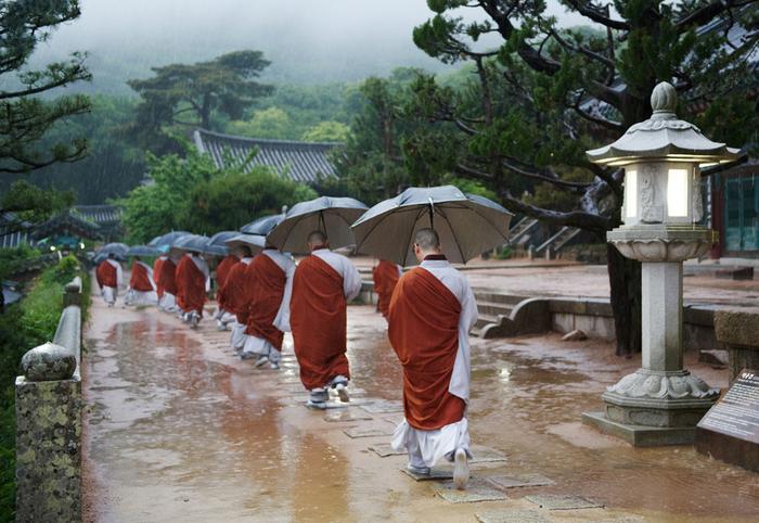 монахи (700x482, 430Kb)